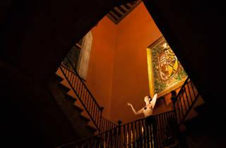 (Foto: Cortesía: Mario Hernández. Museo Universitario del Chopo)