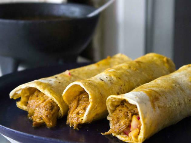 Comer barato en Lomas y Polanco