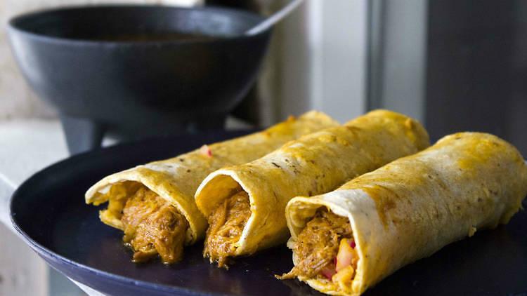 Comida barata en Polanco y Lomas en la Ciudad de México