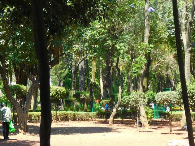 Parque Las Américas (Foto: Regina Barberena)