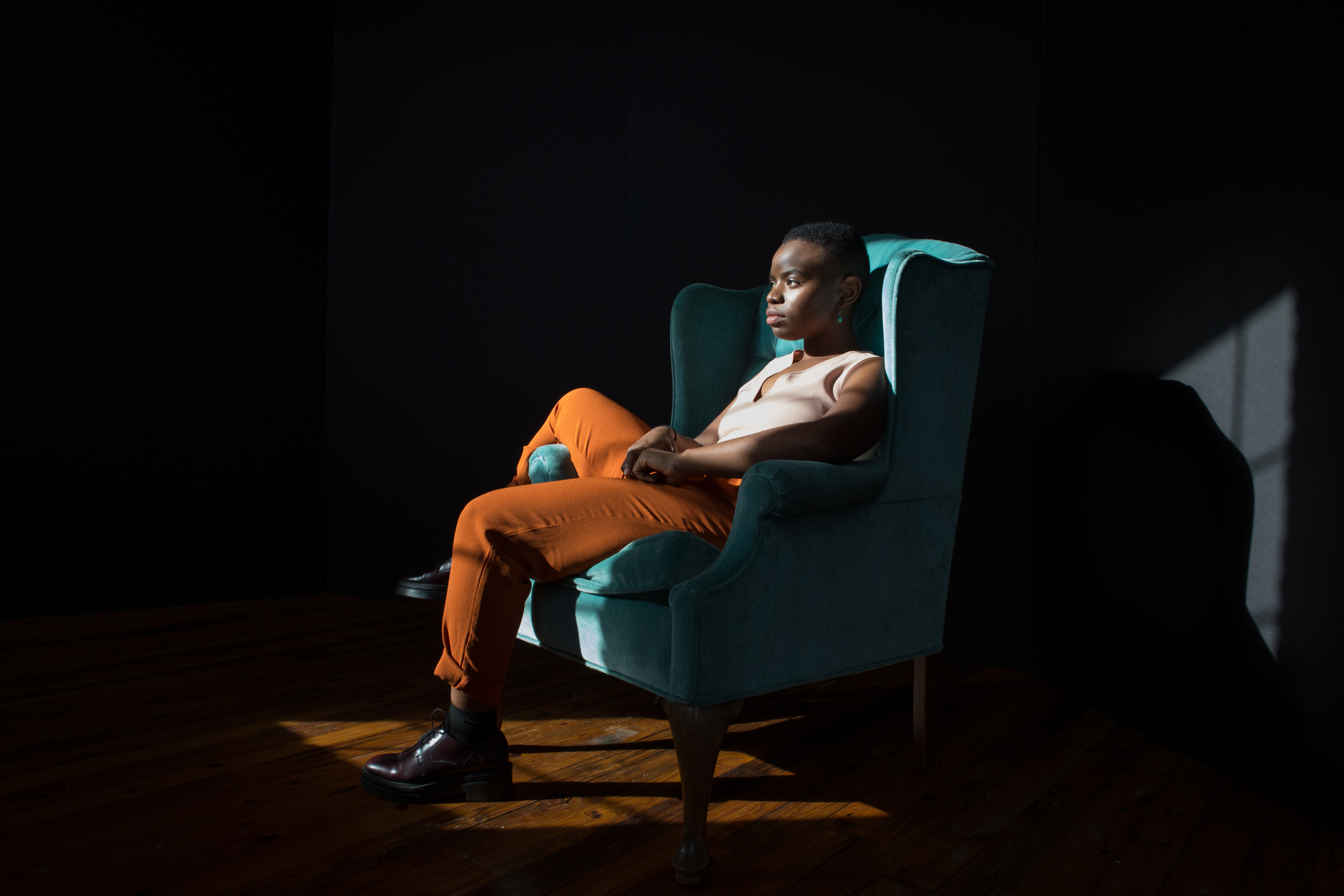 Vagabon's powerful new album is a testament to self-sufficiency