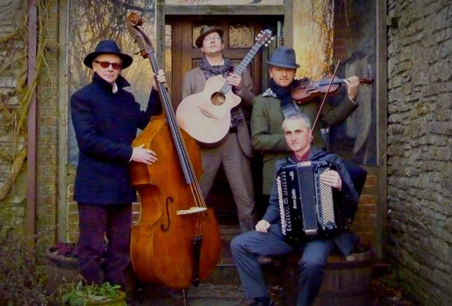 Budapest Cafe Orchestra
