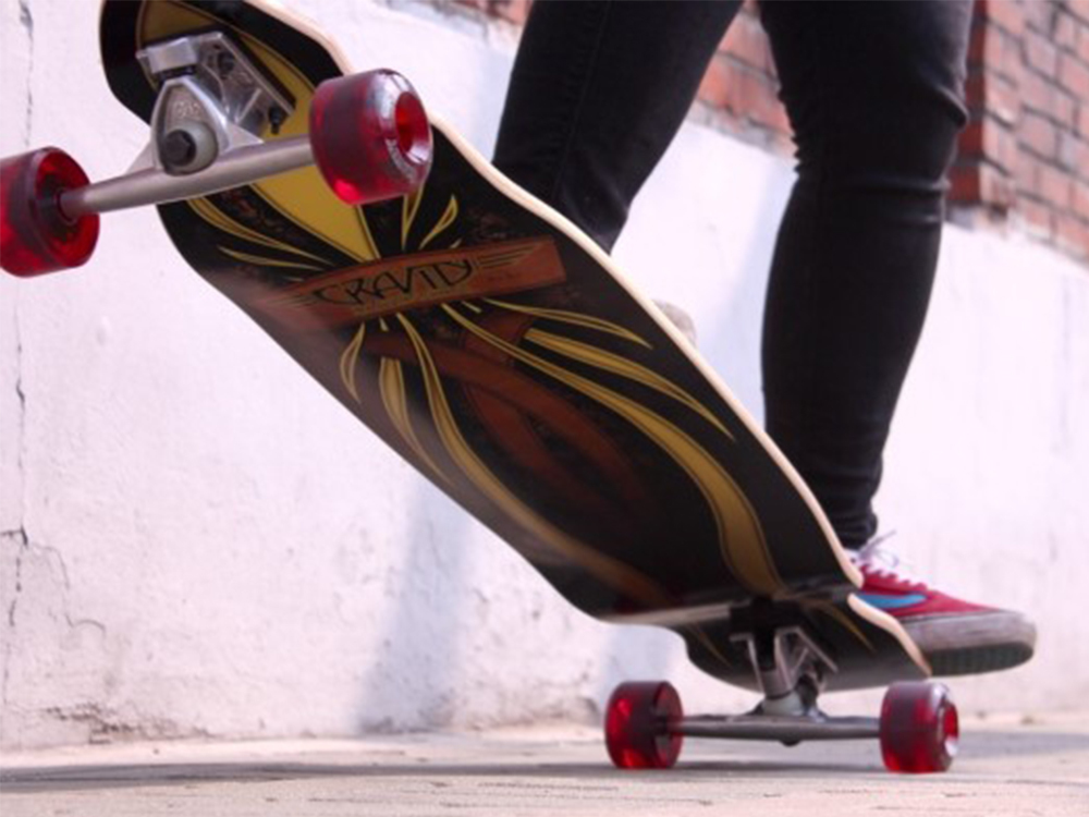 Skateboard and Longboards