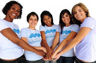 Foro Mujeres Tercer Milenio