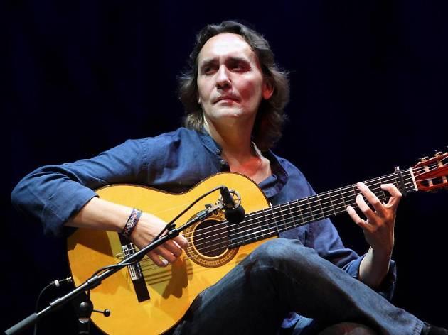 Vicente Amigo
