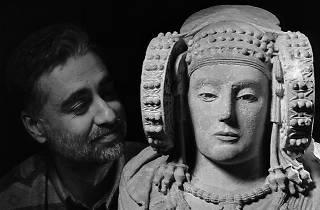 José Latova. Cuarenta años de fotografía arqueológica española