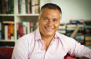 Stan Grant head shot