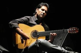 Niño Josele. Festival de la Guitarra de Madrid