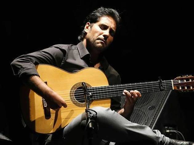 III Festival de la Guitarra de Madrid