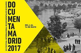 DocumentaMadrid 2017