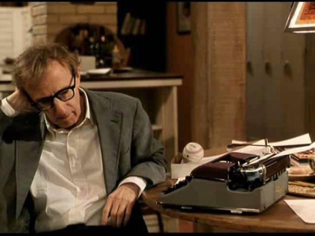 Ciclo Woody Allen