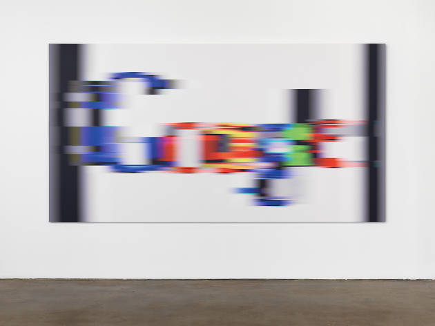 "Mark Flood, ""Google Murder-Suicide"""