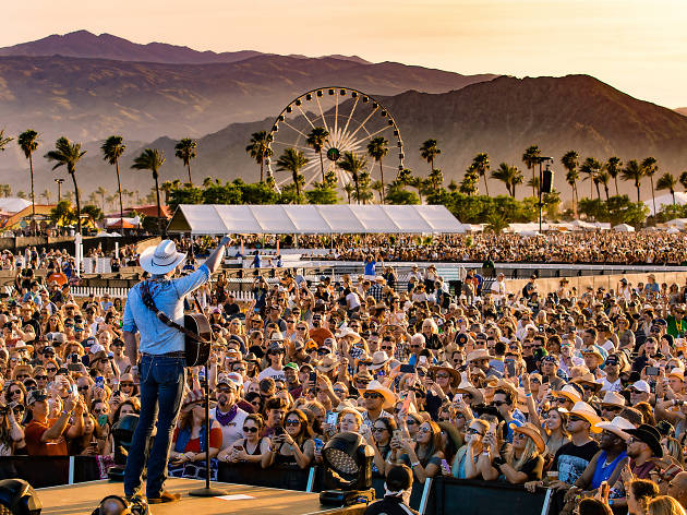 Stagecoach 2020: Lineups, Slide Shows and More