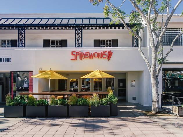SpireWorks - Westwood Village