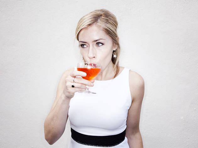 Charlotte Voisey