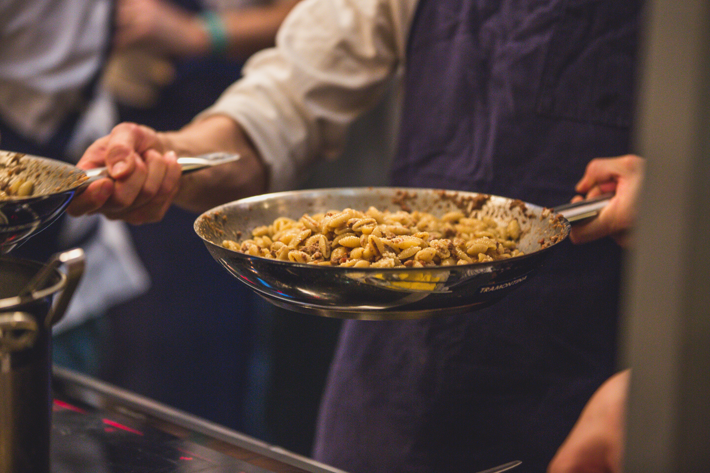 Win a double pass to the Italian Wine and Food Festival