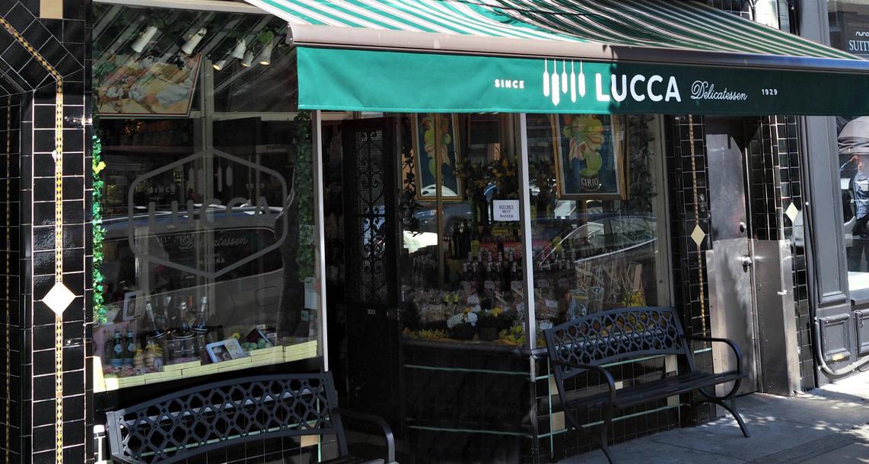Lucca Delicatessen