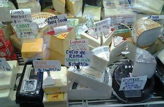 Cheese Boutique