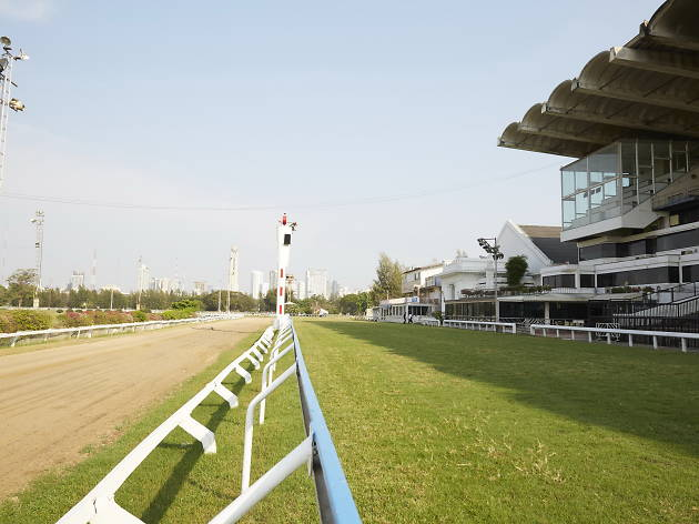 Royal Turf Club of Thailand under the Royal Patronage