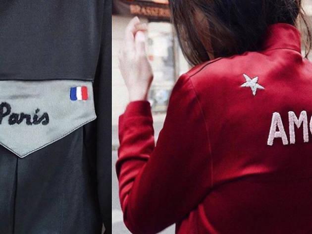 Les 5 jeunes marques parisiennes à suivre