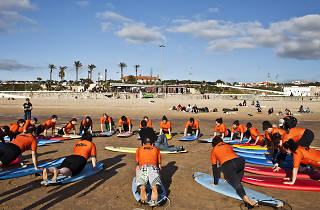 carcavelos surf school