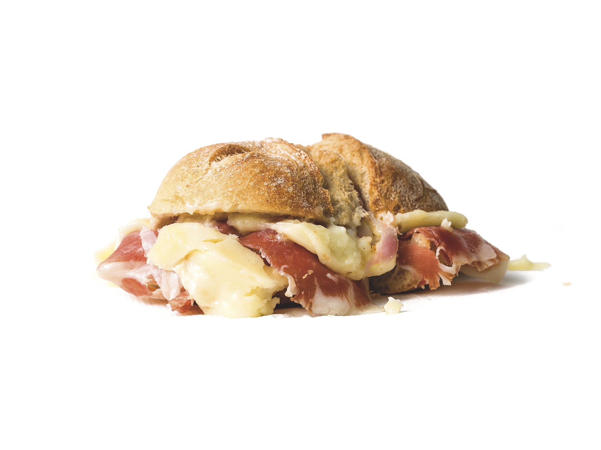 Have a sandwich