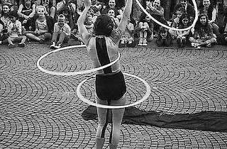 Cabaret del Món, Franxi Natra