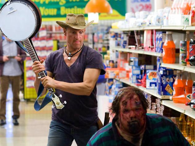 Tierra de zombies (2009)