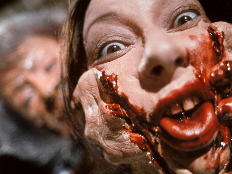 Tu madre se ha comido a mi perro (1992)
