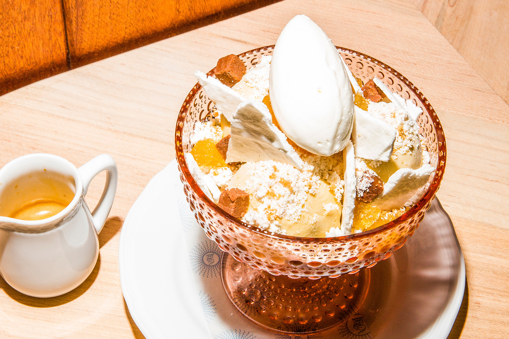 Cap off warm spring days with NYC's best new sundaes