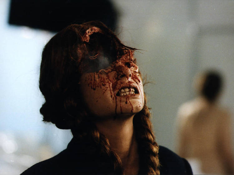 Las siete puertas del infierno (1981)