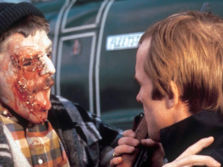 El amanecer de los muertos vivientes (1978)