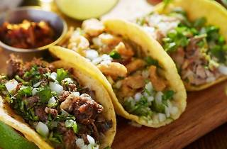 Stuff your face at Taco Thursday presented by Time Out Chicago