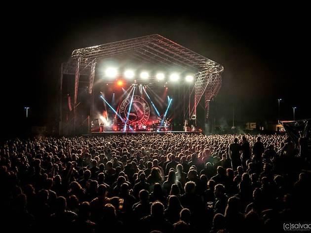 Rivas Rock Festival