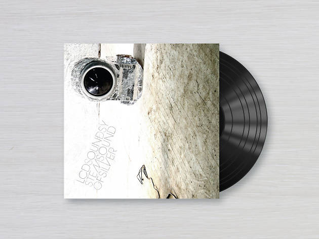 Sound of Silver, el disco de LCD Soundsystem