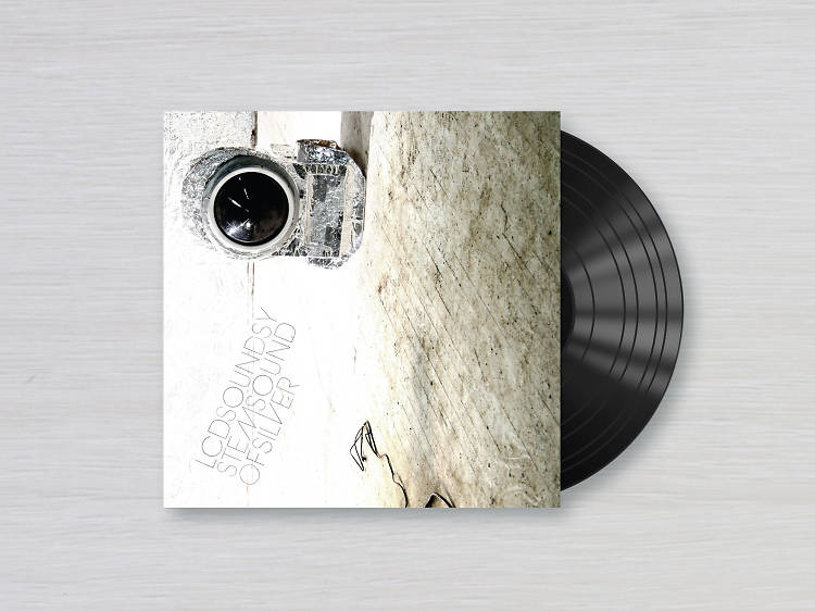 Sound of Silver – LCD Sound System