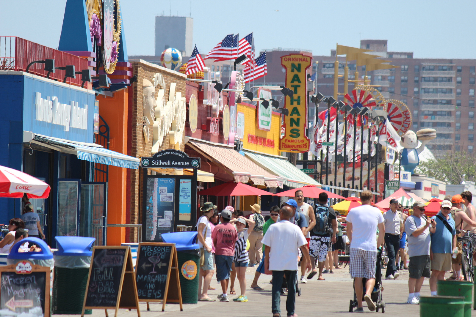 The best things to do at Coney Island
