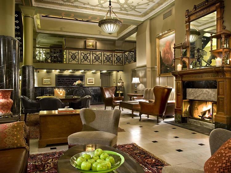 The 14 best hotels in Denver