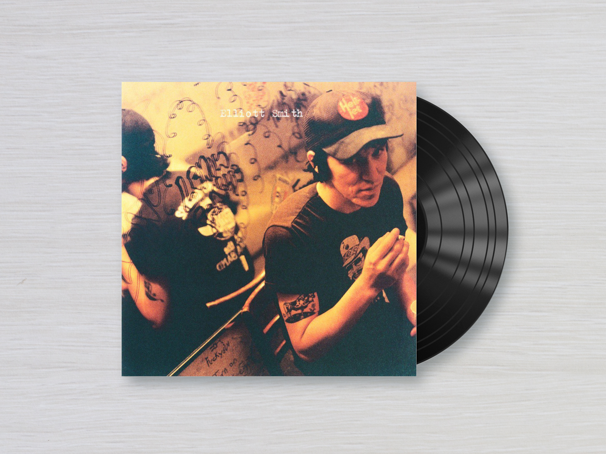 Either/Or de Elliot Smith