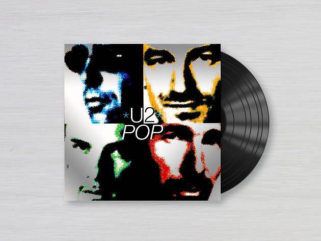 Pop de U2