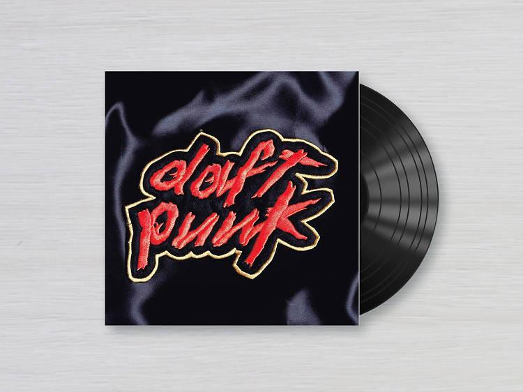 Homework – Daft Punk
