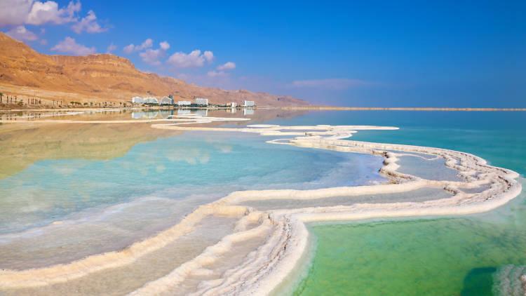 Mar Mort