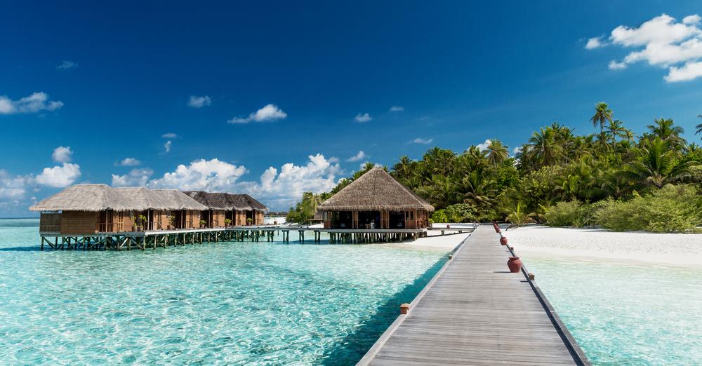 Les illes Maldives