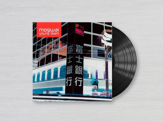 Young Team – Mogwai