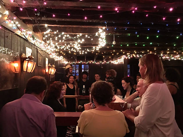 Sing these songs at piano bar Marie's Crisis, according to three regulars: