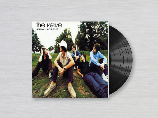 Urban Hymns de The Verve