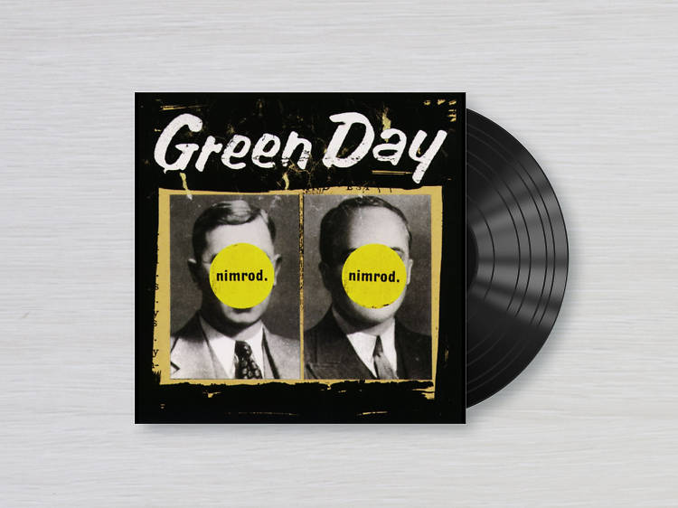 Nimrod – Green Day