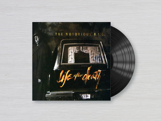 Life After Death - The Notorious B.I.G