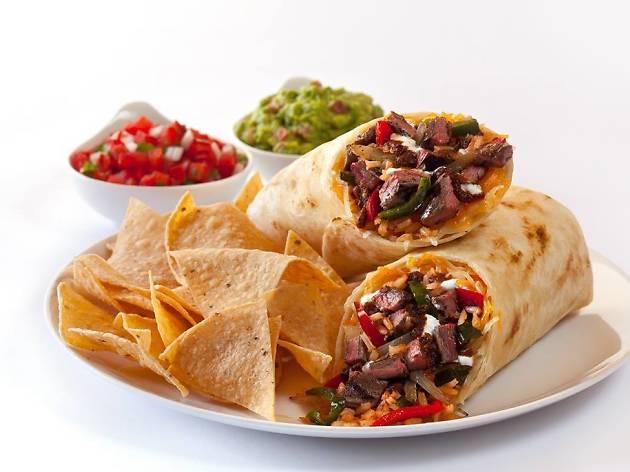 Celebrate Cinco de Mayo with Deliveroo