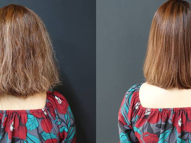 SAD Hair Design